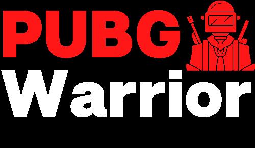 Pubg warrior