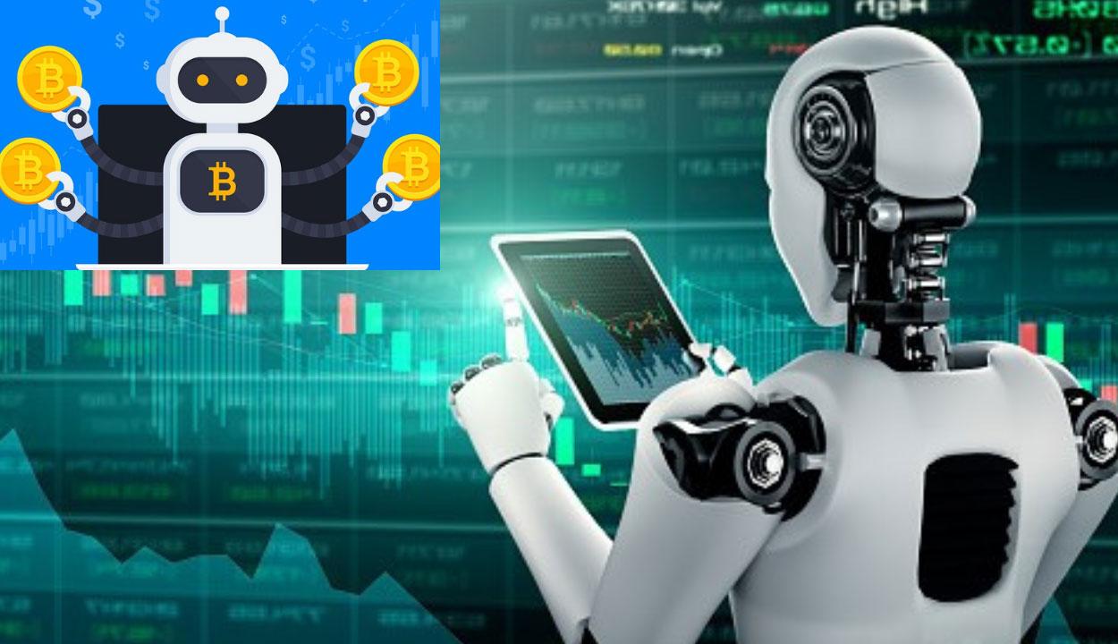 Trading Bot Sites